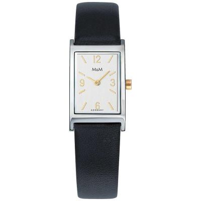 ساعت مچی زنانه اصل |برند ام اند ام | مدل M11603-451
