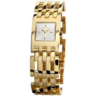 ساعت مچی زنانه اصل |برند ام اند ام | مدل M11712-232