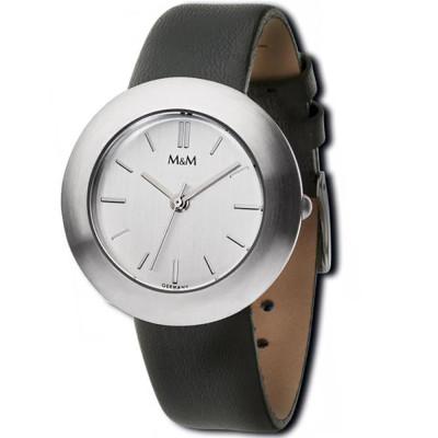 ساعت مچی زنانه اصل |برند ام اند ام | مدل M11828-422