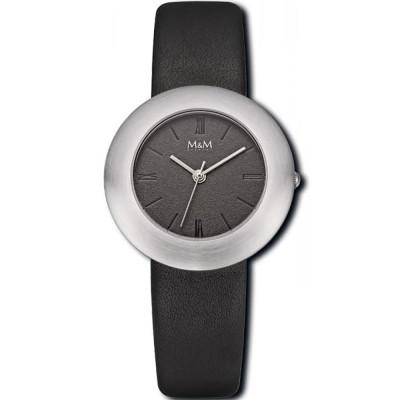 ساعت مچی زنانه اصل |برند ام اند ام | مدل M11828-428