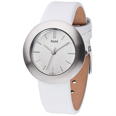 ساعت مچی زنانه اصل |برند ام اند ام | مدل M11828-722