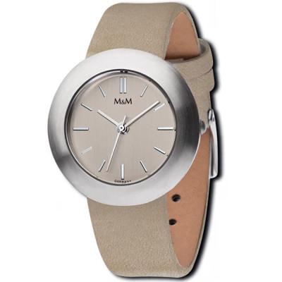 ساعت مچی زنانه اصل |برند ام اند ام | مدل M11828-929