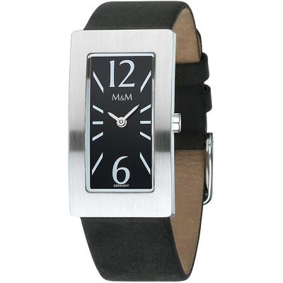 ساعت مچی زنانه اصل |برند ام اند ام | مدل M11840-426