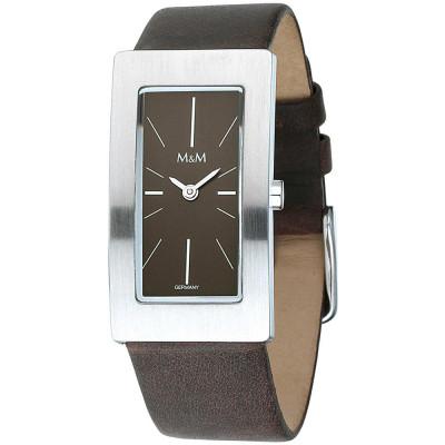 ساعت مچی زنانه اصل |برند ام اند ام | مدل M11840-525