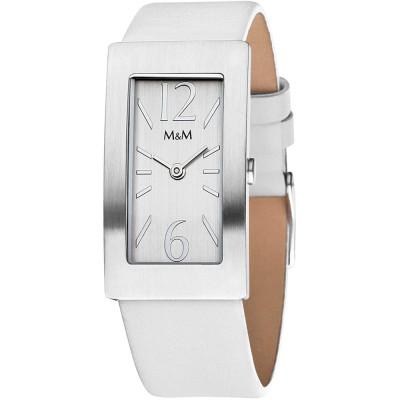 ساعت مچی زنانه اصل |برند ام اند ام | مدل M11840-723
