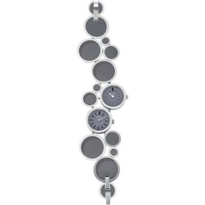 ساعت مچی زنانه اصل |برند ام اند ام | مدل M11858-147