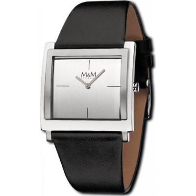 ساعت مچی زنانه اصل  برند ام اند ام   مدل M11866-442