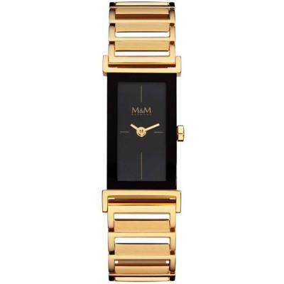 ساعت مچی زنانه اصل |برند ام اند ام | مدل M11873-235