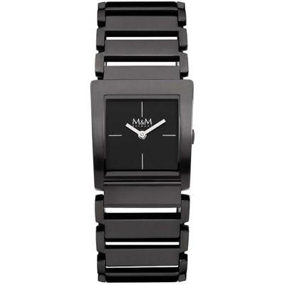 ساعت مچی زنانه اصل |برند ام اند ام | مدل M11874-885