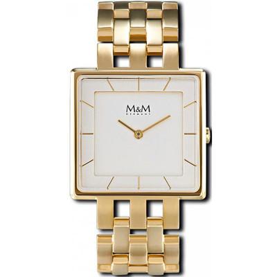 ساعت مچی زنانه اصل  برند ام اند ام   مدل M11883-232