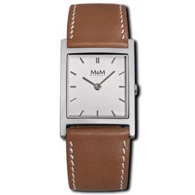 ساعت مچی زنانه اصل |برند ام اند ام | مدل M11897-542