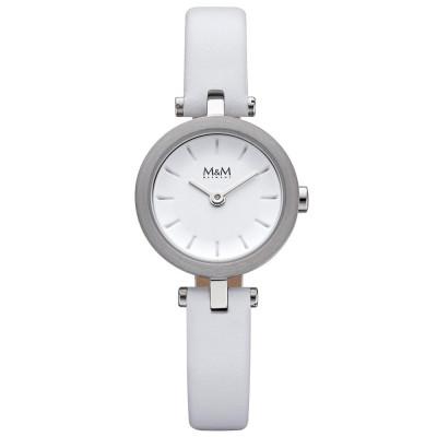 ساعت مچی زنانه اصل |برند ام اند ام | مدل M11945-722