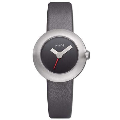 ساعت مچی زنانه اصل |برند ام اند ام | مدل M11948-825