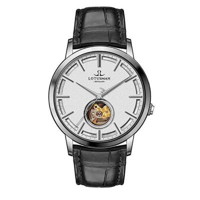 ساعت مچی مردانه اصل | برند لوتوسمن | مدل M511ASYW
