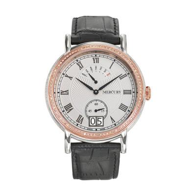 ساعت مچی مردانه اصل | برند مرکوری | مدل ME285-SRL-D-1