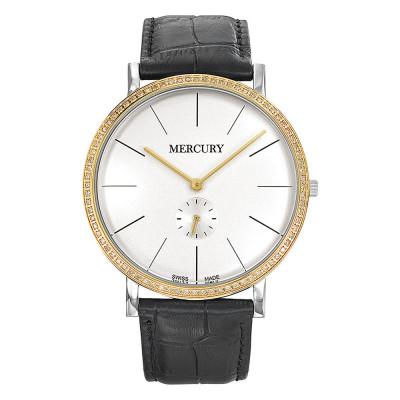 ساعت مچی مردانه اصل | برند مرکوری | مدل ME300-SGL-D-1