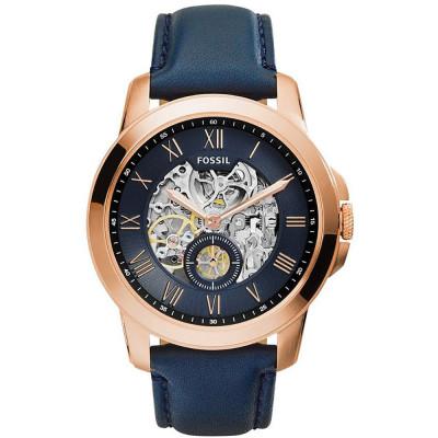ساعت مچی مردانه اصل | برند فسیل | مدل ME3054