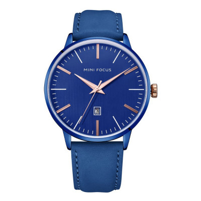 ساعت مچی مردانه اصل | برند مینی فوکوس | مدل MF0115.04