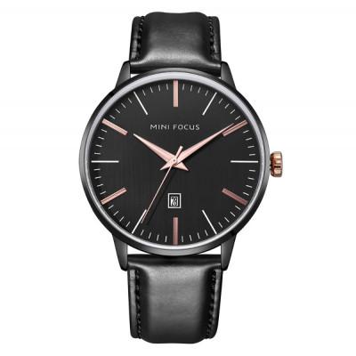 ساعت مچی مردانه اصل | برند مینی فوکوس | مدل MF0115G.03