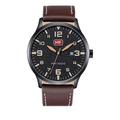 ساعت مچی مردانه اصل | برند مینی فوکوس | مدل MF0158g.01