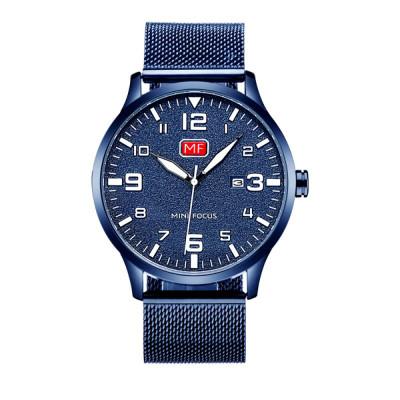 ساعت مچی مردانه اصل | برند مینی فوکوس | مدل MF0158g.06