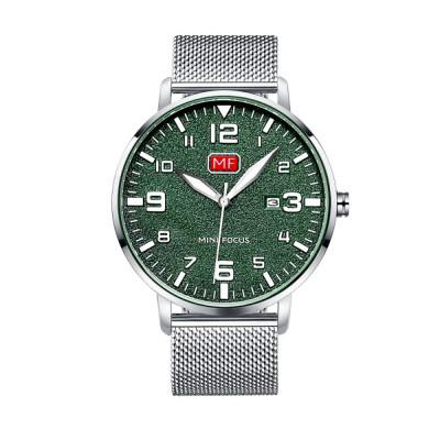 ساعت مچی مردانه اصل | برند مینی فوکوس | مدل MF0158g.07