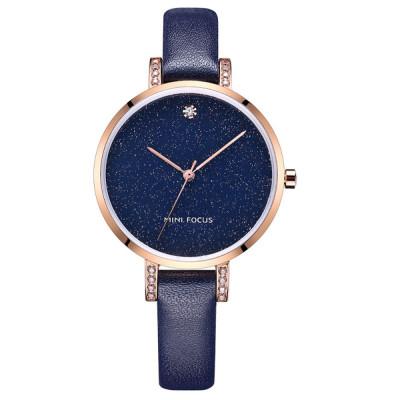 ساعت مچی زنانه اصل | برند مینی فوکوس | مدل MF0159l.01