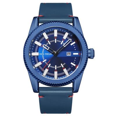 ساعت مچی مردانه اصل | برند مینی فوکوس | مدل MF0168.03