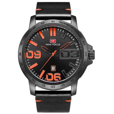 ساعت مچی مردانه اصل | برند مینی فوکوس | مدل MF0169.02