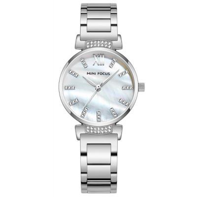 ساعت مچی زنانه اصل | برند مینی فوکوس | مدل MF0227l.01