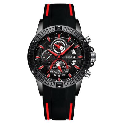 ساعت مچی مردانه اصل | برند مینی فوکوس | مدل MF0244.04