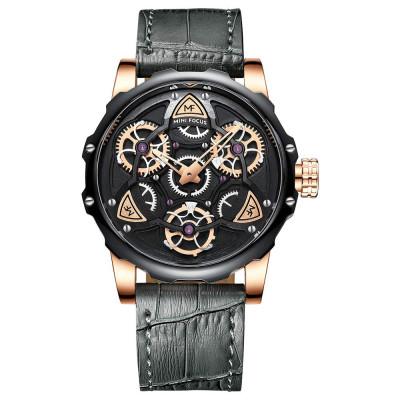 ساعت مچی مردانه اصل | برند مینی فوکوس | مدل MF0249.01