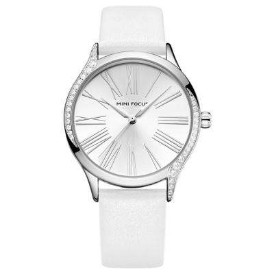 ساعت مچی زنانه اصل | برند مینی فوکوس | مدل MF0259l.06