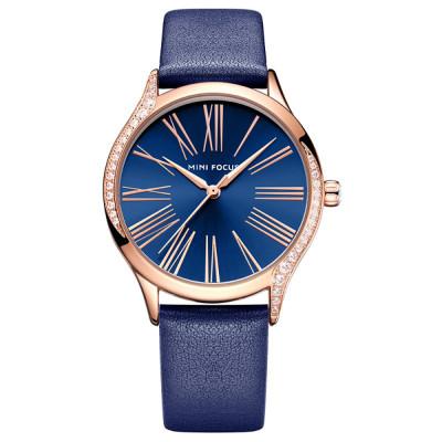 ساعت مچی زنانه اصل | برند مینی فوکوس | مدل MF0259l.09