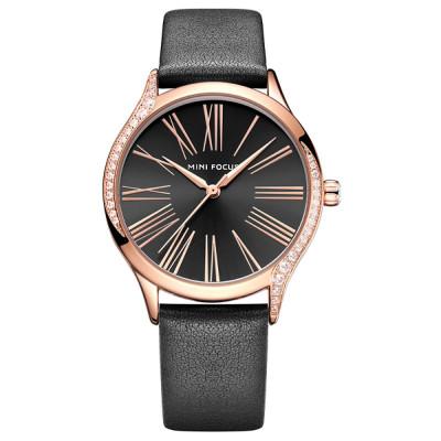 ساعت مچی زنانه اصل | برند مینی فوکوس | مدل MF0259l.10
