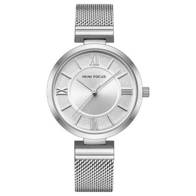 ساعت مچی زنانه اصل | برند مینی فوکوس | مدل MF0272l.02