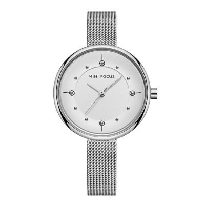 ساعت مچی زنانه اصل | برند مینی فوکوس | مدل MF0274l.02