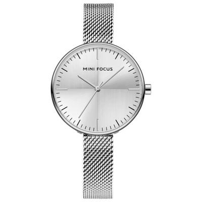 ساعت مچی زنانه اصل | برند مینی فوکوس | مدل MF0275l.02