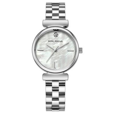 ساعت مچی زنانه اصل | برند مینی فوکوس | مدل MF0309l.01