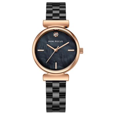 ساعت مچی زنانه اصل | برند مینی فوکوس | مدل MF0309l.05