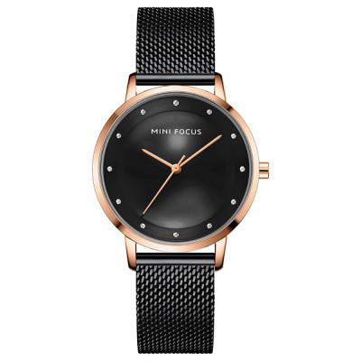 ساعت مچی زنانه اصل | برند مینی فوکوس | مدل MF0332l.05