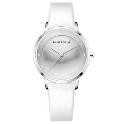 ساعت مچی زنانه اصل | برند مینی فوکوس | مدل MF0332l.06