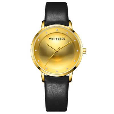 ساعت مچی زنانه اصل | برند مینی فوکوس | مدل MF0332l.07