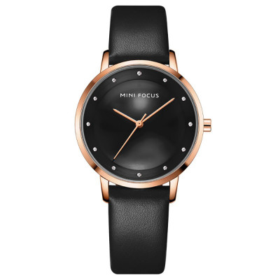 ساعت مچی زنانه اصل | برند مینی فوکوس | مدل MF0332l.11