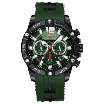 ساعت مچی مردانه اصل | برند مینی فوکوس | مدل MF0349.05