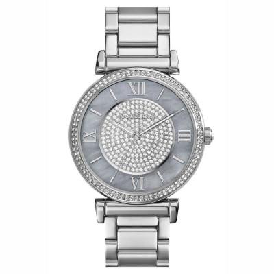 ساعت مچی زنانه اصل | برند مایکل کورس | مدل MK3331