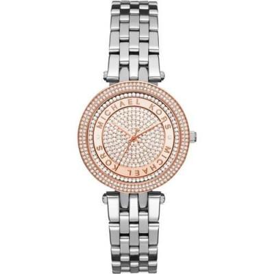 ساعت مچی زنانه اصل | برند مایکل کورس | مدل MK3446
