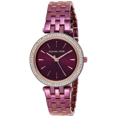 ساعت مچی زنانه اصل | برند مایکل کورس | مدل MK3725