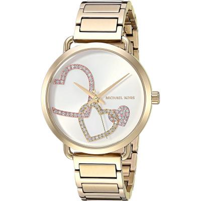 خرید ساعت زنانه اصل | برند مایکل کورس | مدل MK3824