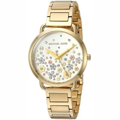 ساعت مچی زنانه اصل | برند مایکل کورس | مدل MK3840